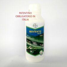 Bayer MOVENTO 48 SC Insetticida Sistematico Contro Psilla Afidi Cocciniglie 1 L