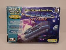 Space Voyage Reading Comprehension Teacher Created Resources TCR 7824  New