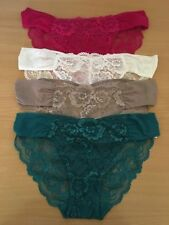 Lace Glamour Singlepack Knickers for Women
