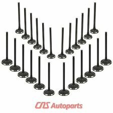 For 94-10 Lexus Toyota 3.0/3.3L V6 1MZFE 3MZFE (24) Intake Exhaust Engine Valves
