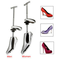 Deluxe 2 Way Adjustable Expander Aluminium Women Men Shoes Stretcher   D2