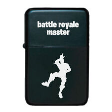 STAR Lighter in Black – Fortnite - Battle Royale Master Design 3