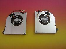 Ventilateur CPU Fan L + r MSI gs60