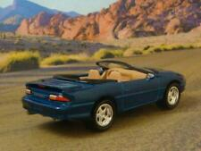 4th Generation 1993– 2002 Chevrolet Camaro Convertible 1/64 Scale Limited Edit I
