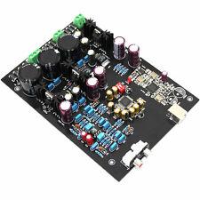 XMOS U8+AK4495SEQ+AD827 HIFI Verstärker DAC USB Decoder Board