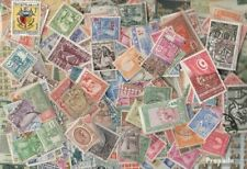 Tunisia Francobolli 1.000 diversi Francobolli