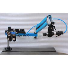 New M3 M16 Universal Flexible Arm Multi Direction Pneumatic Tapping Machine