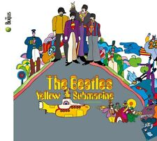 Yellow Submarine - The Beatles (Remastered Album) [CD]