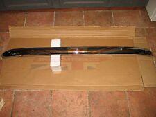 Brand New Rear Bumper Bar MG TF T Series