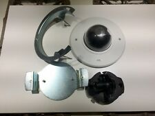Axis Communications 216FD IP PoE Network Surveillance Camera With Ceiling Mount