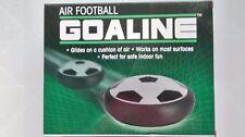 Goaline Air Fútbol disco Hover Glide Interior Juego TY5803 Nuevo/en Caja