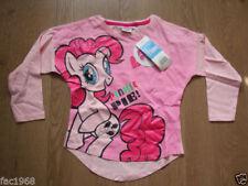 T-shirts, débardeurs et chemises roses manches longues pour garçon de 2 à 16 ans en 100% coton