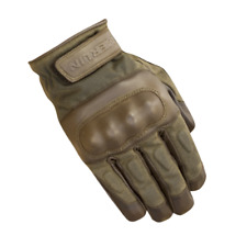 Merlin Ranton Wax Glove Brown - Medium