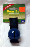 Coghlan's bear bell #0757 color blue