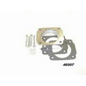 Taylor Cable Fuel Injection Throttle Body Spacer 46007; Helix Power Tower Plus