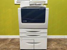 Xerox WorkCentre 5875 75PPM Mono Tabloid Printer Copier Scanner Network 500K