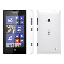 Nokia Lumia 520 - 8GB - White/Black (T-Mobile) Smartphone - Very Good Condition