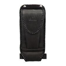 Mustang Dash Panel m. Tasche, Tank Abdeckung, Leder, für Harley-Davidson 36-99