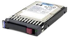 384842-B21 505608-001 / 389346-001 72 GB, 10K, DUAL-PORT, 3G (2.5 INCH)