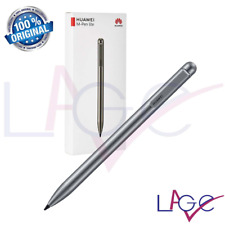 "Huawei M Pen per Mediapad M5 Lite 10"" Pennino Creative Capacity Argento Original"