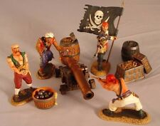Conte - Pirates Give 'Em a Broadside Pirate Gun Crew #1 PIR022