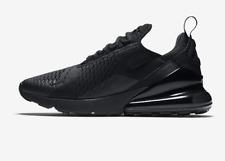 NIKE Air Max 270 Uomo Sneaker Nero; UE 43.5!!! ATTENZIONE: cade piccoli!!!