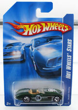Hot Wheels STARS Austin-Healey MINT CAR FROM CASE