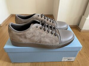 Lanvin - Mens Shoes - Trainers - Brand New with Box - RPP £375