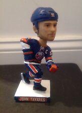 John Tavares New York Islanders SGA Bobblehead, MISSING STICK, NHL