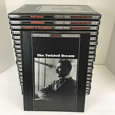 Time Life Third Reich Series Books 21 Volume Complete Set WW2 w/11 Bookmarks