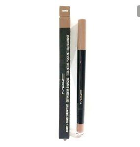 Mac Shape + Shade Brow Tint Shade Tapered .95 g / 0.03 oz NIB