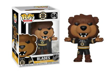 Funko! Pop Vinyl Figurine Blades #04 - mascot NHL Boston Bruins