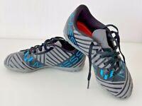 Adidas Nemezis Messi TF Football Trainers - Astro Turf Soles - UK Size 13 (118)