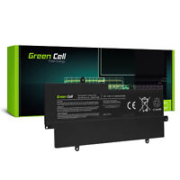 1900mAh Batería para Toshiba Portege Z930 Z830 Z835 Z935 Z930-108 Z935-P300