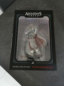 Assassin's Creed Collection Animus Ezio Maître Assassin