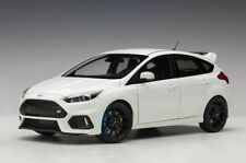 Ford Focus RS (2016) Composite Model Car 72951