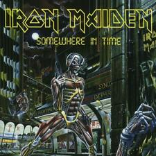 Somewhere In Time von Iron Maiden (2014)