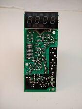 Midea MD1001LB Microwave Control Board