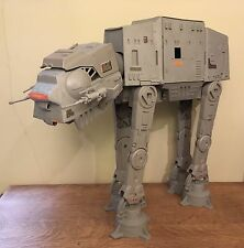 Vintage Star Wars atat AT-AT Walker Working Electrics Near Complete