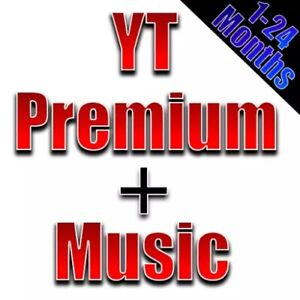 YT Premium Upgrade YouTube FAST SHIPPING 24/7 Offer!!