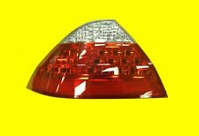 Honda Accord Hybrid Tail Light Left Side 2006-2007