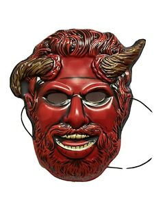 Your Pretty Face Is Going To Hell Adult Swim YPF Mask Rare!!