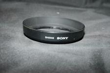 Genuine Sony SH0006 Camera Lens Hood Shade for 18-70mm Alpha DT Lens