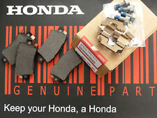 GENUINE HONDA CRV 2007-2017 REAR BRAKE PADS *ALL MODELS*