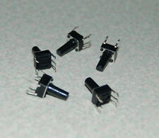 10pcs 6x6x11mm Tactile Tact Push Button Micro Switch Momentary