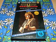 Peter Maffay und Band - Deutschland 84 - Konzert aus Dortmund - VHS Rarität