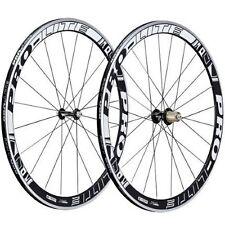 Pro-lite Bracciano A42 Clincher Wheel Set