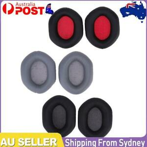 Replacement Ear Pads Cushion Earpad For V-MODA XS Crossfade M-100 LP2 LP DJ