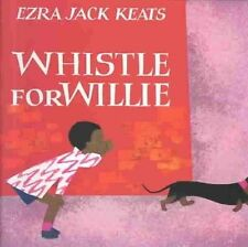 Whistle for Willie (Viking Kestrel picture books)