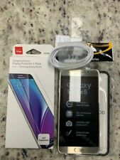 Samsung Galaxy Note 5 Gold Smartphone N920T 32 gb unlocked att tmobile cricket